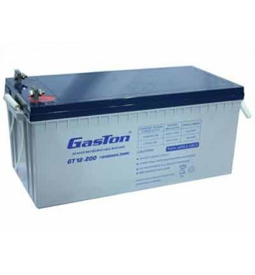 Gaston Battery 1