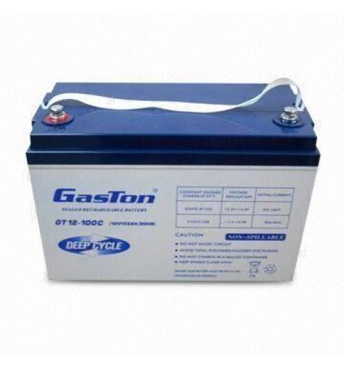 Gaston Battery 2