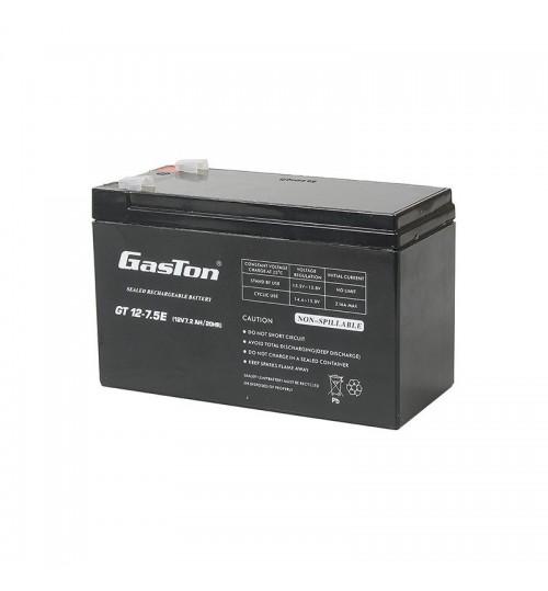 Gaston Battery 4