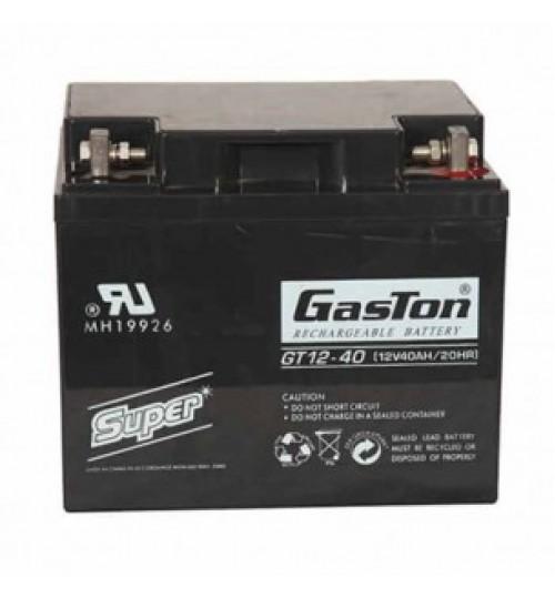 Gaston Battery 5